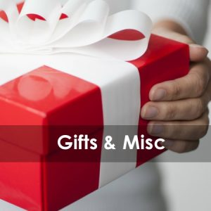 Gifts & Misc